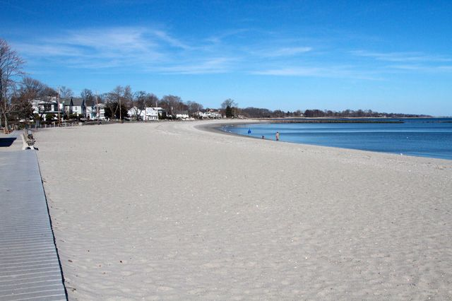 Compo Beach Westport Country Homes Real Estate Ct